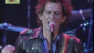 Download Keith Richards - Live in Boston, 1993 Video