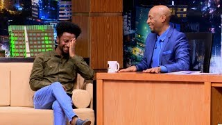 Download Seifu on EBS: Interview With Ashenafi Mahlet Video