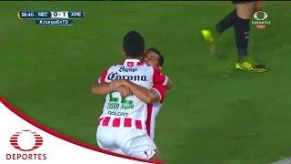 Download Gol Penal de Edson Puch Necaxa 1 - 1 América | Jornada 10 - Apertura 2016 | Televisa Deportes Video