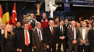 Download Dünya kupası Belçika'ya gitti (12 Şubat 2017) Video