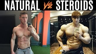 Download How Big Can You Get Without Steroids? | Genetic Potential & The Natural Limit Video