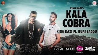 Download Kala Cobra (Full Video) | King Kazi | Bups Saggu | New Songs 2016 Video