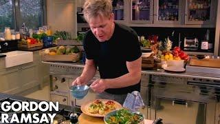 Download Gordon Ramsay's Ultimate Vegetarian Lunch Video