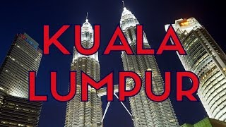 Download 25 Things to do in Kuala Lumpur, Malaysia Travel Guide Video