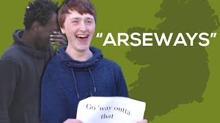 Download Irish People Try To Explain Irish Phrases Video