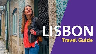 Download 🇵🇹Lisbon Travel Guide 🇵🇹| Holiday Extras Video