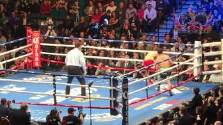 Download Mikey Garcia Vs Dejan Zlaticanin Full Highlights (Amazing KO) Video