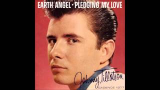 Download Johnny Tillotson * Earth Angel Video