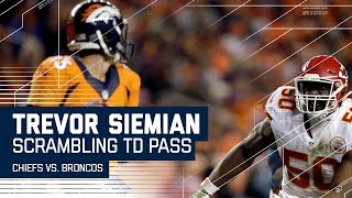 Download Demaryius Thomas' Big Catch & Trevor Siemian's Magical TD Pass! | Chiefs vs. Broncos | NFL Video