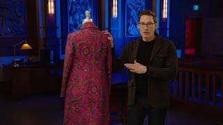 Download Fashion Favorites With Dan Lawson: Season 3, Episode 7 Video
