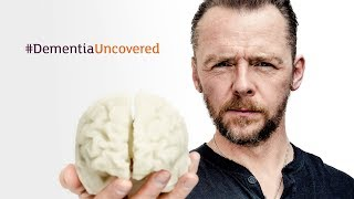 Download Dementia Uncovered with Simon Pegg | Alzheimer's Research UK and Ricoh Video