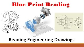 Download The Basics of Reading Engineering Drawings Video