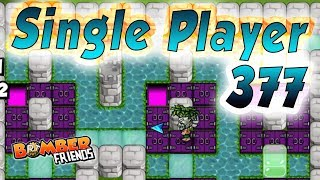 Download Bomber Friends - Single Player Level 377 ✔️ Video