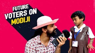 Download How much do kids know about Modi? Video