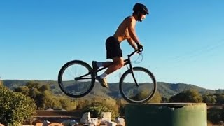 Download PEOPLE ARE AWESOME 2017 (Cycling Edition) | Downhill MTB, Street Trials & BMX Tricks Video