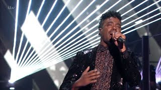 Download The X Factor UK 2018 Dalton Harris Live Shows Round 5 Full Clip S15E23 Video