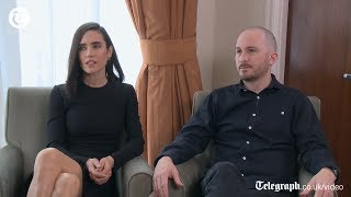 Download Interview with Darren Aronofsky and Jennifer Connelly Video