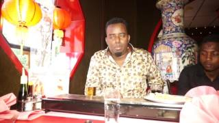 Download Warculus - Ethiopia oo Xamar loo saxiixay? Video