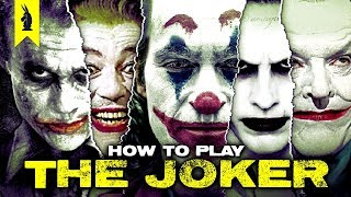 Download How to Portray The Joker – Wisecrack Edition Video