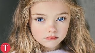 Download The Next Generation Of Most Beautiful Kids In The World Video