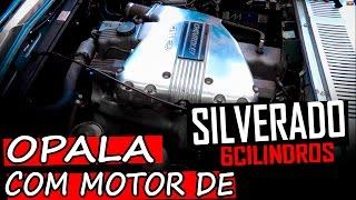 Download OPALA INJETADO! MOTOR DE SILVERADO Video
