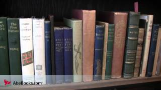 Download AbeBooks Visits Three San Francisco Bookstores Video
