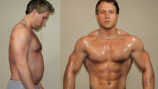 Download Shocking Before and After Fitness Transformation in 5 Hours EXPOSED! | Furious Pete Video