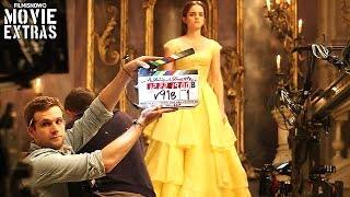 Download Beauty and the Beast 'Dresses' Featurette (2017) Video
