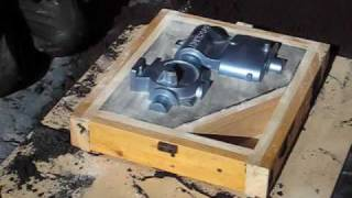 Download Metal Casting at Home Part 10 Another Day in my Home Foundry Video