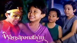Download Wansapanataym: Super Ving saves Onyok Video