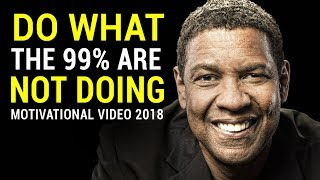 Download Denzel Washington's Life Advice Will Change Your Future (MUST WATCH) Motivational Speech 2018 Video