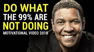 Download Denzel Washington's Life Advice Will Change Your Future (MUST WATCH) Motivational Speech 2018 Video