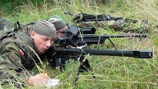 Download Międzyrzecz: Jak zostać żołnierzem elitarnej 17. Wielkopolskiej Brygady Zmechanizowanej? Video