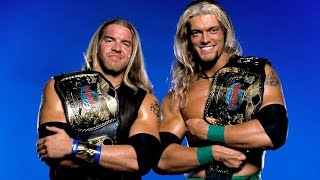 Download 10 Best WWE Tag Team Champions Ever Video