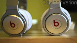 Download Real Vs. Fake Beats by Dr. Dre Pro Comparison Video