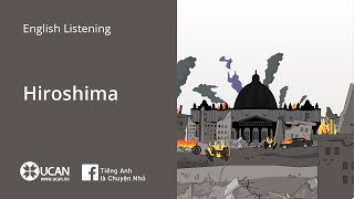 Download Learn English Listening | Intermediate - Lesson 2. Hiroshima Video