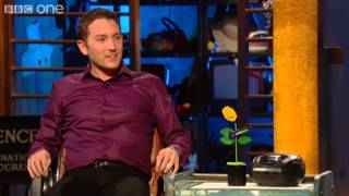 Download Jon Richardson condemns dancing to Room 101 - Room 101 - Series 2 Episode 8 Preview - BBC One Video