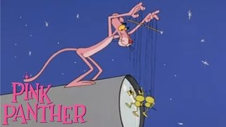 Download The Pink Panther in ″Twinkle, Twinkle, Little Pink″ Video