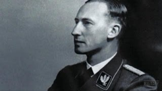 Download The Assassination of Reinhard Heydrich | Nazi Hunters Video