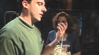 Download Rare Steve Carrell Second City Pilot - Laundry Scene Video