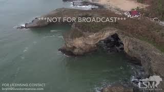 Download 9-22-2017 Aricebo to Dorado Hurricane Maria aftermath helicopter Puerto Rico landmarks Video