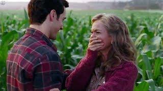 Download Clark Kent & Lois Lane on Kent Farm | Justice League Video