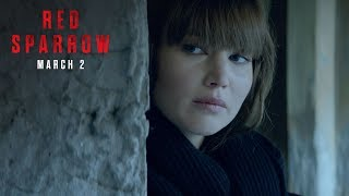 Download Red Sparrow | ″She's Out of Your League″ TV Commercial | 20th Century FOX Video