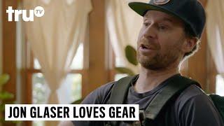 Download Jon Glaser Loves Gear - Jon's Good News Video