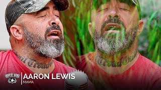 Download Aaron Lewis - Mama (Acoustic) // Country Rebel HQ Session Video