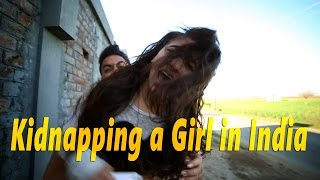 Download Kidnapping a Girl in India - Batmeez janta Video