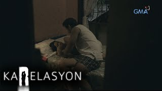 Download Karelasyon: My stepfather, my lover (full episode) Video