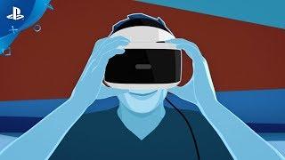 Download PlayStation VR Setup Tutorial – Part 3 Video