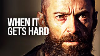 Download NO MATTER HOW HARD IT GETS - Motivational video Video