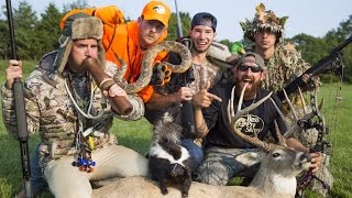 Download Hunting Stereotypes Video